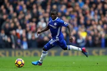 Chelsea star N'Golo Kante finally explains reason behind his humble attitude