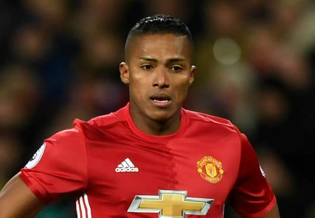 Antonio Valencia Manchester United_7