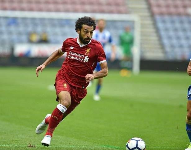 Graeme Souness names one player better than Salah in Premier League