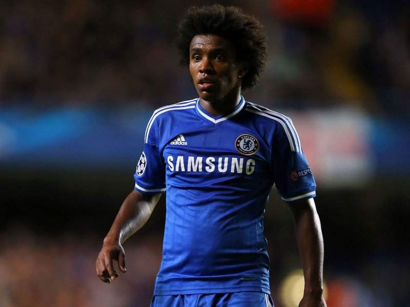 Willian takes final decision on joining Barcelona from Chelsea