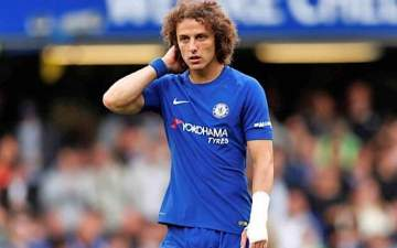 David Luiz reveals why Chelsea played 0-0 with Everton