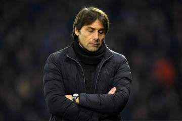 Conte finally reveals why he did not take Real Madrid job