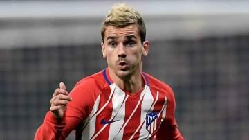 Griezmann reveals Barcelona player that made him reject Camp Nou move