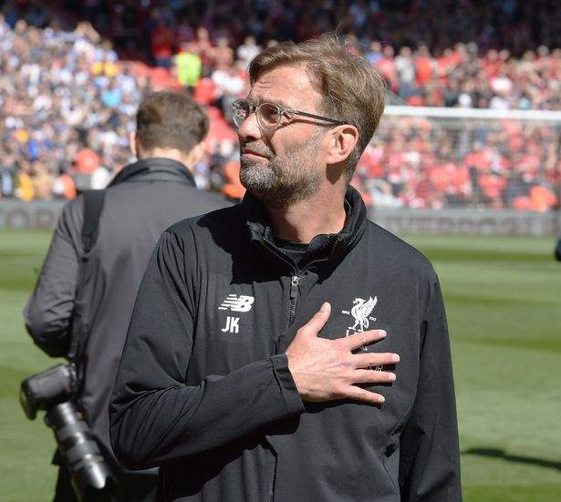 Klopp Brighton May2018