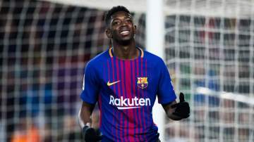 Barcelona finally set Ousmane Dembele's price tag amid interests from Premier League clubs