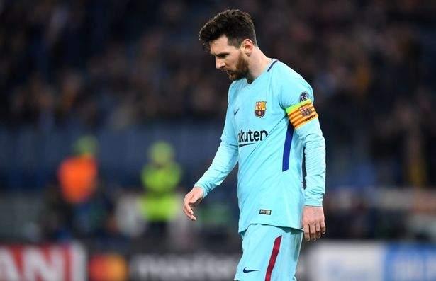Messi 208222