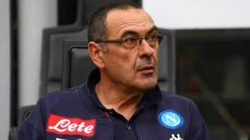 Sarri names Premier League coach he's closest to