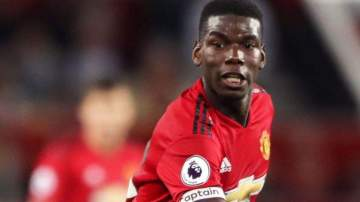 Pogba reveals why Manchester United defeated Juventus