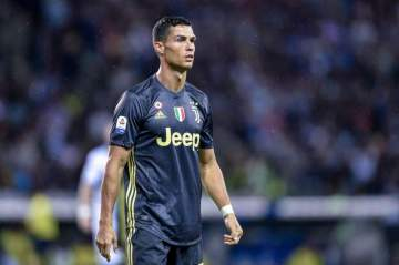 Ronaldo reveals what he told Higuain after red card in Juventus' 2-0 win over Milan
