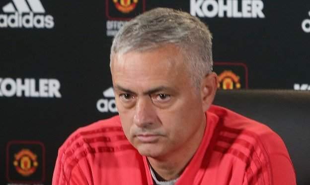 Mourinho 4Oct2018