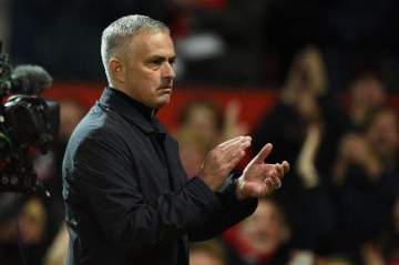 Mourinho gets new job after Manchester United sack