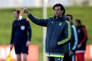 Solari reveals why Real Madrid have improved since he replaced Lopetegui