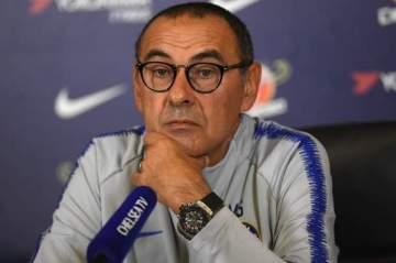 Sarri reveals how Morata forced Chelsea to bring in Higuain