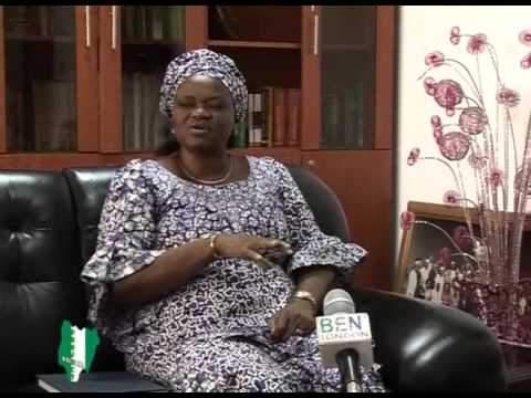 Mrs Ibukun Odusote