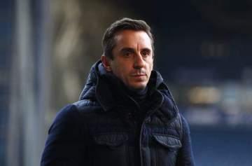 Gary Neville speaks on returning to Manchester United after Mourinho's sack