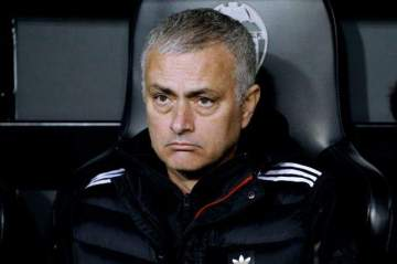 What happened to Man Utd after Mourinho's sack