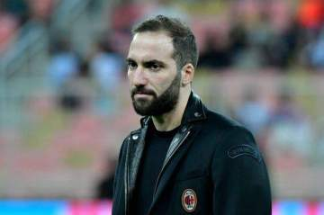 Why Chelsea owner, Roman Abramovich is signing Higuain
