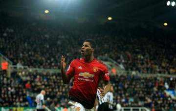 Manchester United set to double Rashford's wages