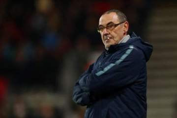 Chelsea boss, Sarri to be sacked this week