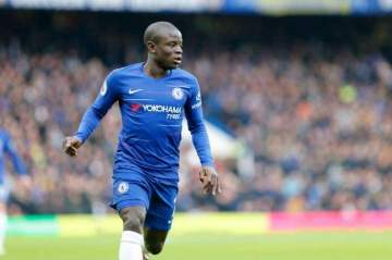Chelsea board 'worried' over Sarri's decision on N'Golo Kante