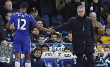 """Mourinho """"killed"""" me - Mikel Obi reveals"""