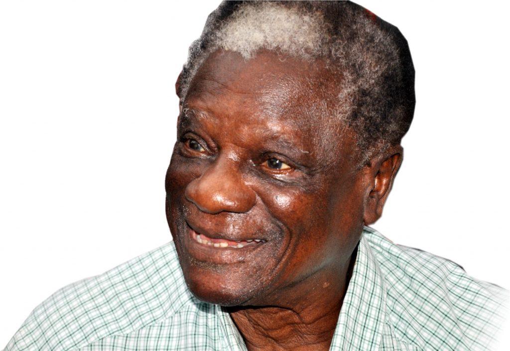 Victor Olaiya 1