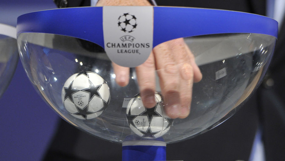 Image result for uefa champions league draw