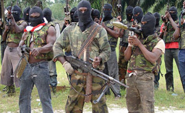 Biafran News: Anambra election must not hold - Niger Delta militants