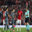 Manchester United defender Eric Bailly banned for Super Cup against Real Madrid