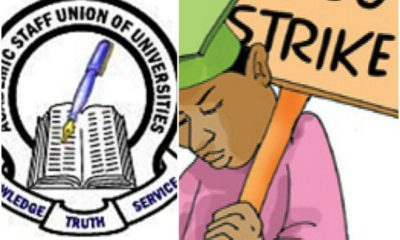 In the interest of students, suspend your strike - FG tells ASUU