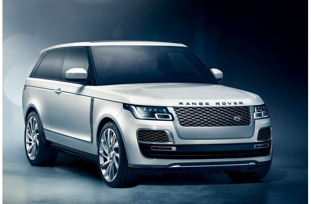 8 Of The Most Luxurious Cars In The World