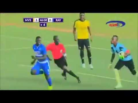 Video: Footballer Allegedly Scores Goal With Black Magic