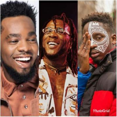 Nigerian Artistes Who Have Gone International Without Making Noise