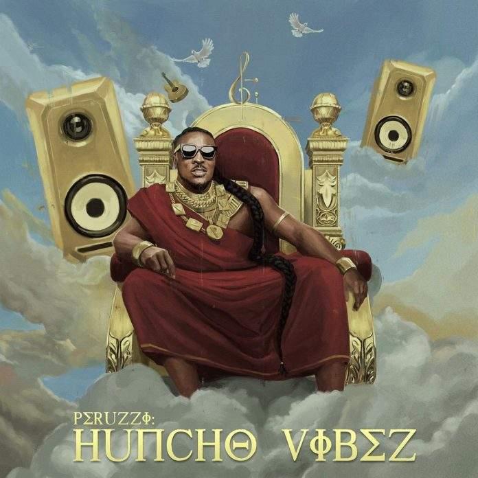 Peruzzi Unveils Album Title 'Huncho Vibes' & Cover Art