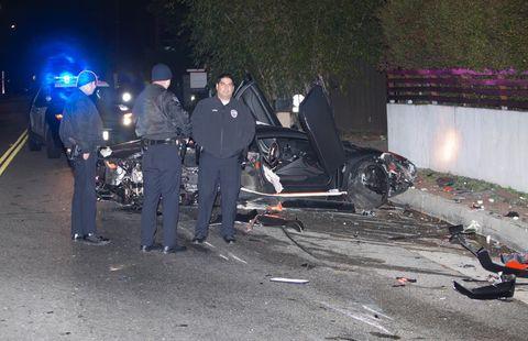 Lamborghini Car Crash Photos 00 480w