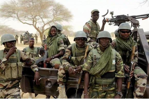 Nine soldiers die rescuing 10 NNPC staff from Boko Haram - Army