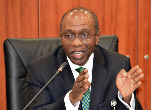 CBN increases interest rates to 14%