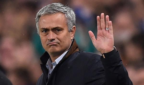 Mourinho relaxed despite Dortmund thrashing