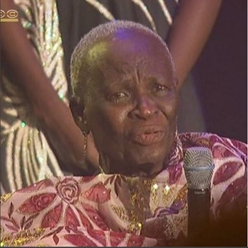 Controversy over Bukky Ajayi's burial site
