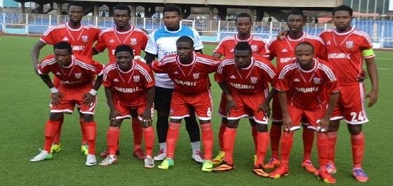 Rangers defeat Abia Warriors, top NPFL league table