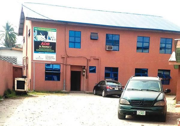 Apapa Magistrates Court