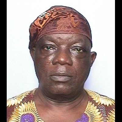 Lagos Rep Elijah