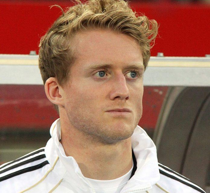 Dortmund sign Andre Schurrle