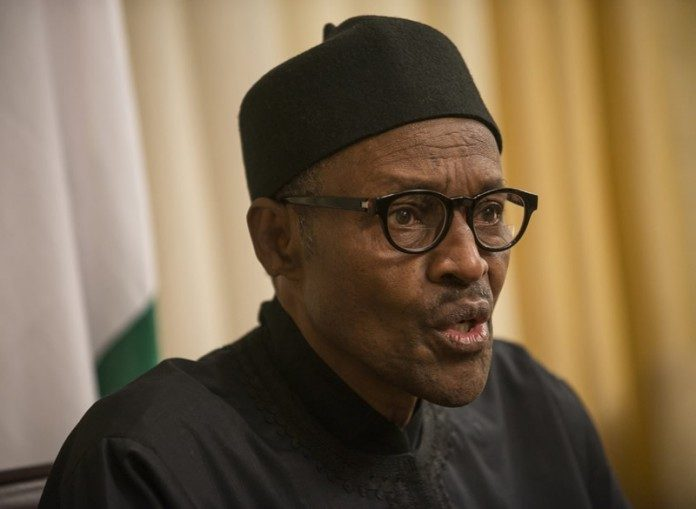 Any corrupt APC member will face trial - Buhari