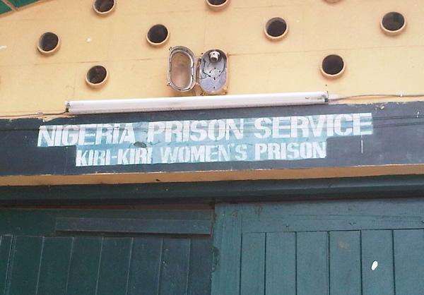 Kiri Kiri Prison