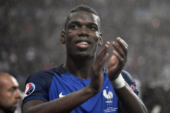 No Man Utd deal for Pogba yet - Agent