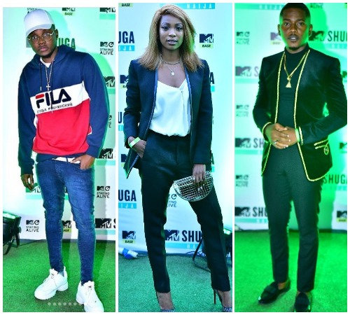Exquisite Photos From The Season Six Premiere Of MTV's Shuga