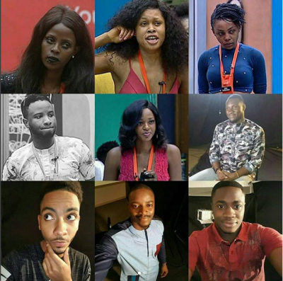 Here's How Ex BB Naija 2018 Housemates Are Fighting To Get Back To The House