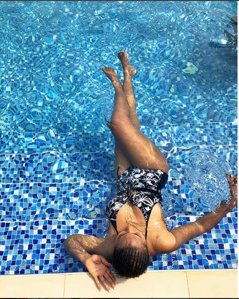 Lilian Esoro Swim
