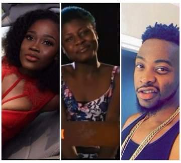 5 Cute Throwback Photos Of #BBNaija 2018 Housemates